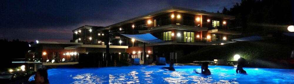 Hotel Odyssey – projekty
